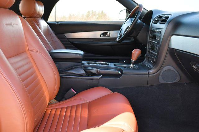 2003 Ford Thunderbird Premium Naugatuck, Connecticut 11