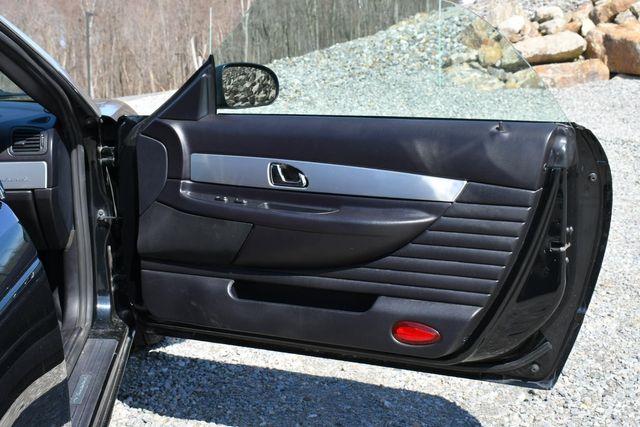 2003 Ford Thunderbird Premium Naugatuck, Connecticut 12