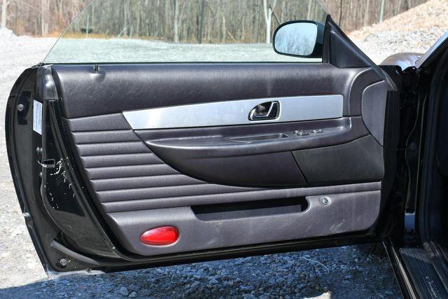 2003 Ford Thunderbird Premium Naugatuck, Connecticut 13