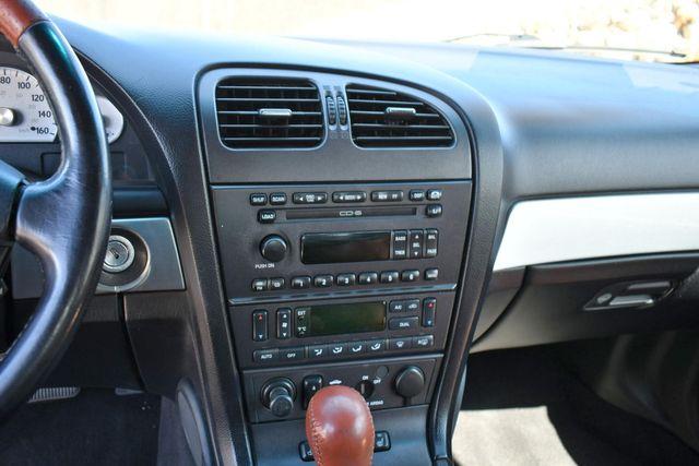 2003 Ford Thunderbird Premium Naugatuck, Connecticut 16