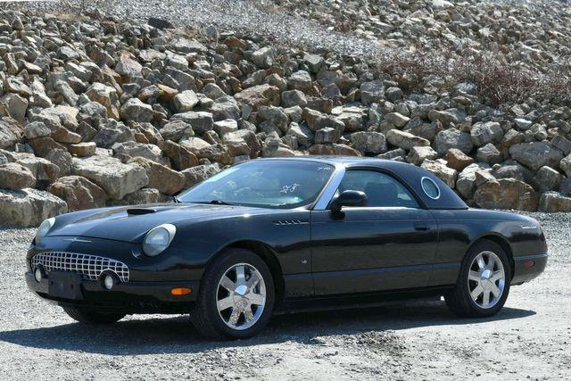 2003 Ford Thunderbird Premium Naugatuck, Connecticut 2