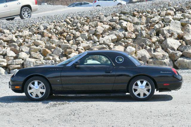2003 Ford Thunderbird Premium Naugatuck, Connecticut 3