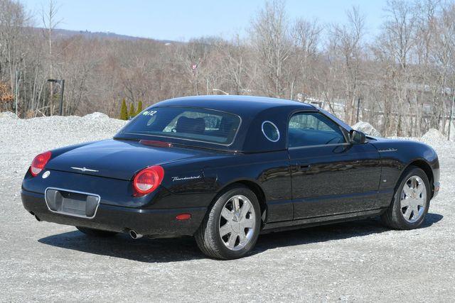2003 Ford Thunderbird Premium Naugatuck, Connecticut 6