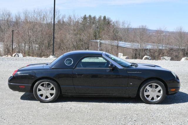 2003 Ford Thunderbird Premium Naugatuck, Connecticut 7