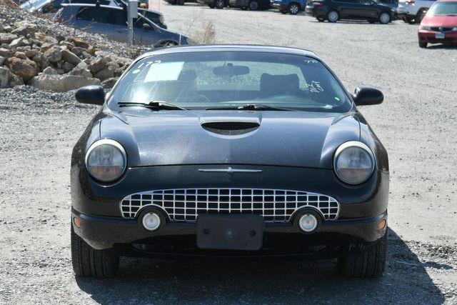 2003 Ford Thunderbird Premium Naugatuck, Connecticut 9
