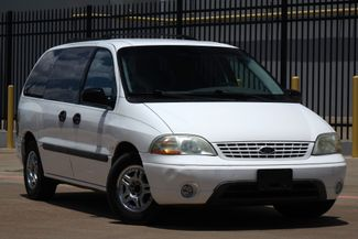 2003 Ford Windstar Wagon LX* Only 96 k Mi* Clean Title* | Plano, TX | Carrick's Autos in Plano TX