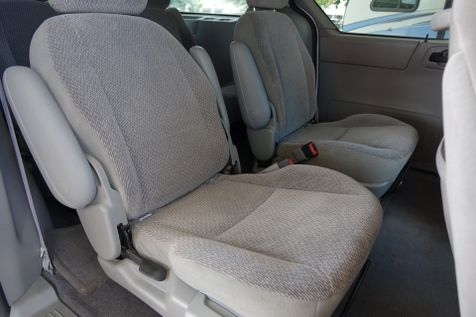 2003 Ford Windstar Wagon LX* Only 96 k Mi* Clean Title* | Plano, TX | Carrick's Autos in Plano, TX