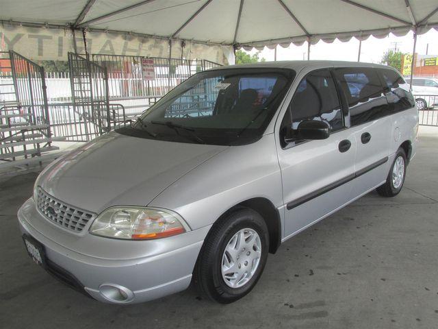 2003 Ford Windstar Wagon Gardena, California