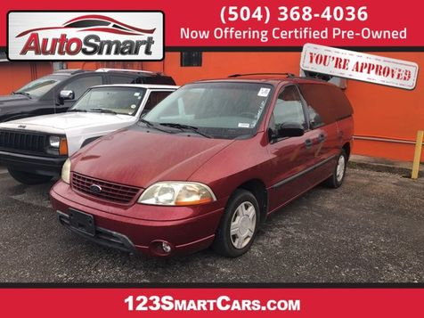2003 Ford Windstar Wagon LX in Gretna, LA