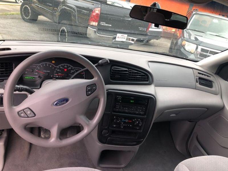 2003 Ford Windstar Wagon LX  city LA  AutoSmart  in Gretna, LA