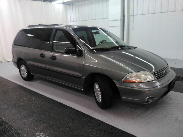 2003 Ford Windstar Wagon LX in St. Louis, MO 63043