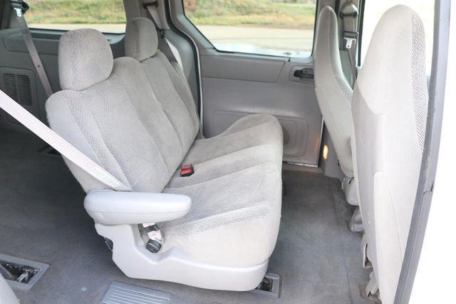 2003 Ford Windstar Wagon Santa Clarita, CA 16