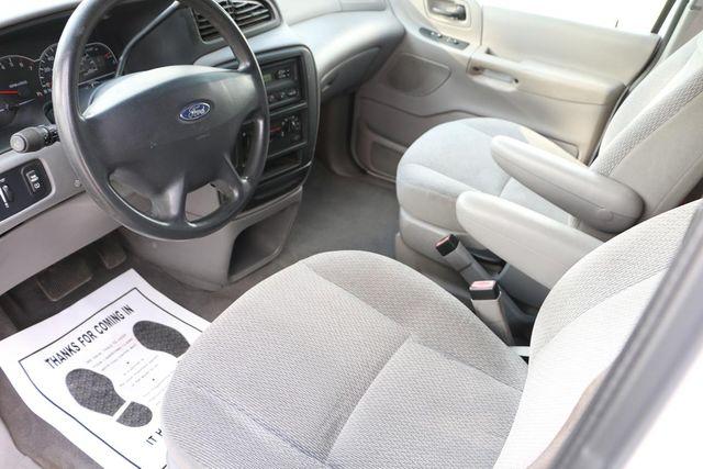 2003 Ford Windstar Wagon Santa Clarita, CA 8