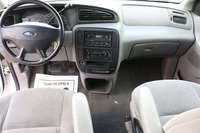 2003 Ford Windstar Wagon Santa Clarita, CA 7