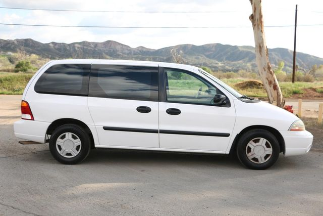 2003 Ford Windstar Wagon Santa Clarita, CA 12