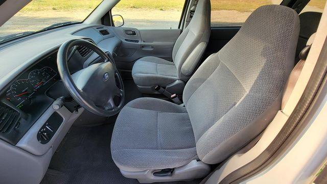 2003 Ford Windstar Wagon Santa Clarita, CA 13