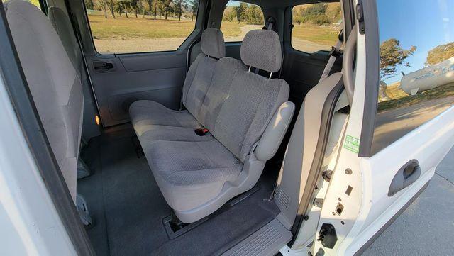 2003 Ford Windstar Wagon Santa Clarita, CA 15