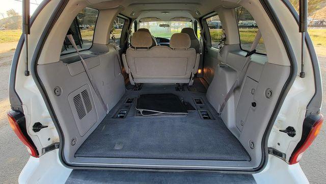 2003 Ford Windstar Wagon Santa Clarita, CA 17