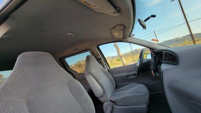 2003 Ford Windstar Wagon Santa Clarita, CA 22