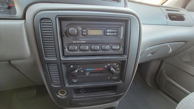 2003 Ford Windstar Wagon Santa Clarita, CA 19