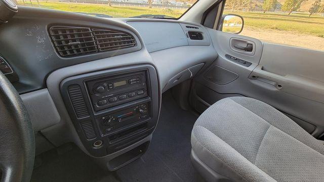2003 Ford Windstar Wagon Santa Clarita, CA 18
