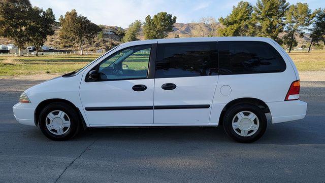 2003 Ford Windstar Wagon Santa Clarita, CA 11