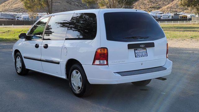 2003 Ford Windstar Wagon Santa Clarita, CA 5