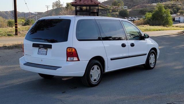 2003 Ford Windstar Wagon Santa Clarita, CA 6