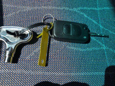 MB Cruiser Mercedes Diesel 22' 5