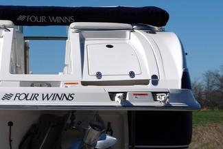 2003 Four Winns 264 FunShip * LOW HOURS * Super Nice! Plano, Texas 12