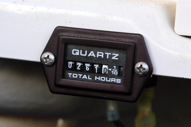 2003 Four Winns 264 FunShip * LOW HOURS * Super Nice in Carrollton, TX 75006
