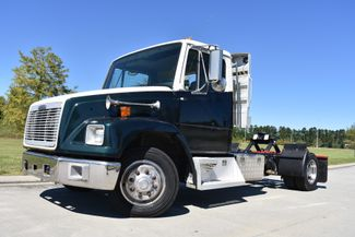 2003 Freightliner FL60 Walker, Louisiana 10