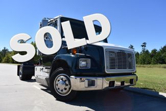 2003 Freightliner FL60 Walker, Louisiana