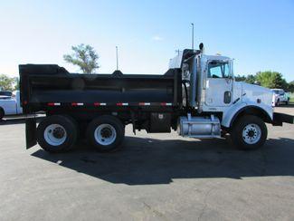2003 Freightliner FLD112 CAT C-12 Tandem Axle Dump Truck   St Cloud MN  NorthStar Truck Sales  in St Cloud, MN