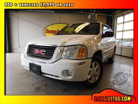 2003 GMC Envoy SLT in Airport Motor Mile ( Metro Knoxville ), TN