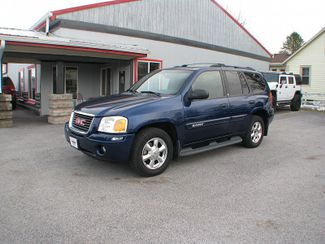 2003 GMC Envoy SLE in Coal Valley, IL 61240