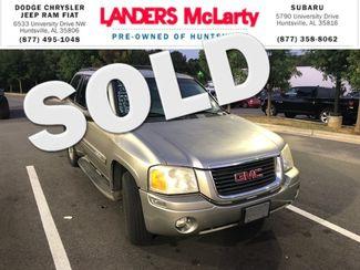 2003 GMC Envoy SLE | Huntsville, Alabama | Landers Mclarty DCJ & Subaru in  Alabama
