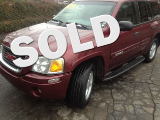 2003 GMC Envoy SLE Knoxville, Tennessee 0
