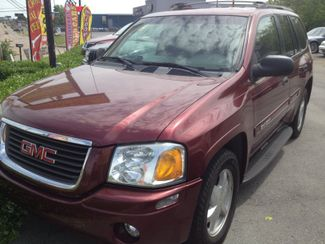 2003 GMC Envoy SLE Knoxville, Tennessee 11