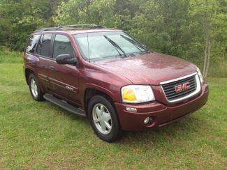 2003 GMC Envoy SLE Knoxville, Tennessee 19