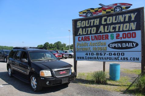 2003 GMC Envoy XL SLT in Harwood, MD