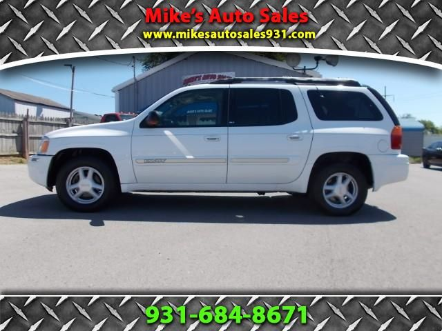2003 GMC Envoy XL SLT Shelbyville, TN