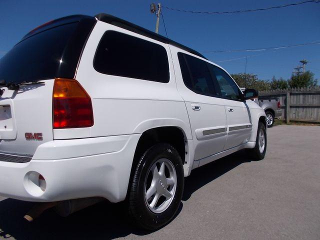 2003 GMC Envoy XL SLT Shelbyville, TN 11