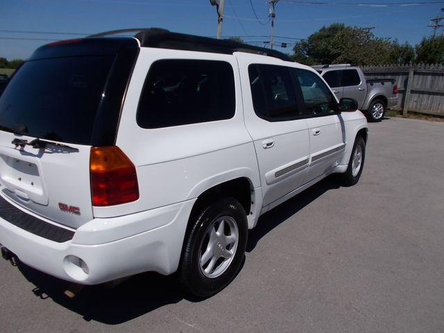 2003 GMC Envoy XL SLT Shelbyville, TN 12