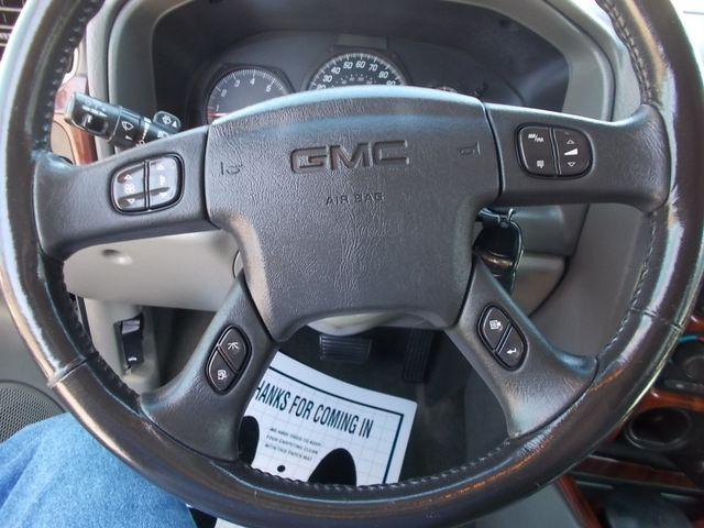 2003 GMC Envoy XL SLT Shelbyville, TN 27