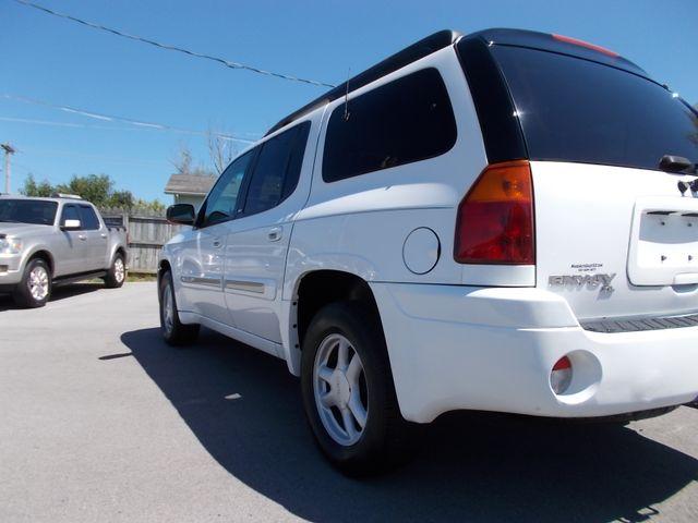 2003 GMC Envoy XL SLT Shelbyville, TN 3