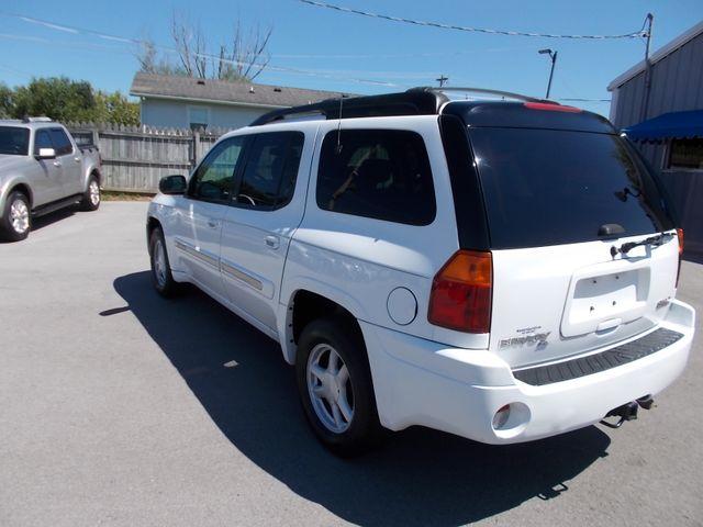 2003 GMC Envoy XL SLT Shelbyville, TN 4