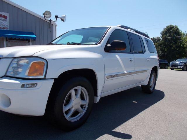 2003 GMC Envoy XL SLT Shelbyville, TN 5