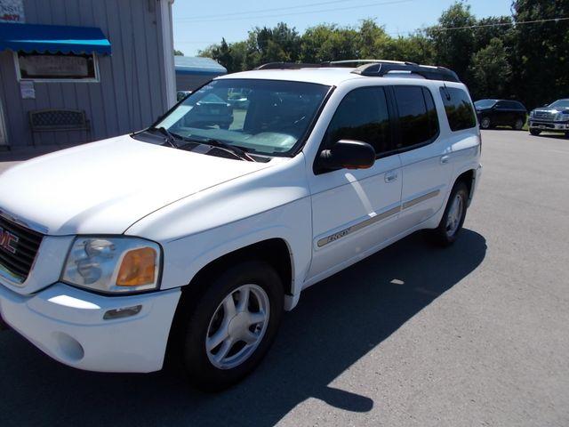 2003 GMC Envoy XL SLT Shelbyville, TN 6