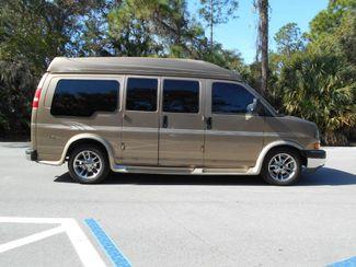 2003 Gmc Savana 1500 Wheelchair Van Pinellas Park, Florida 1